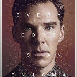 Morten Tyldum - The Imitation Game