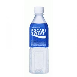 大塚製薬 - POCARI SWEAT (500ml)