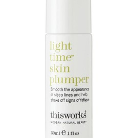 This Works - Light Time Skin Plumper, 30ml