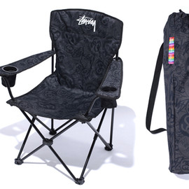 STUSSY, TOWER RECORDS, Coleman - EASY FES. CHAIR