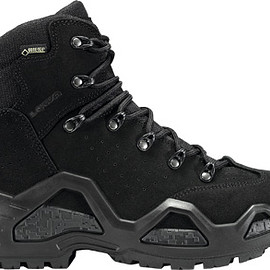LOWA - Z-6S GTX / TACTICAL BOOTS