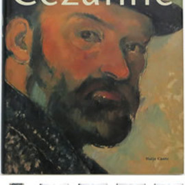 Felix Baumann, etc - Cezanne: Finished - Unfinished セザンヌ:完成 - 未完成
