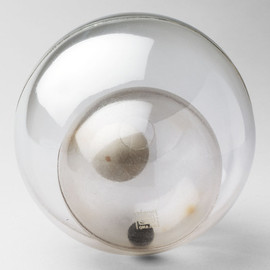 Bruno Munari, DANESE - double spheres Object