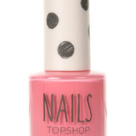 TOPSHOP - Nails in Daydream
