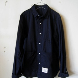 commono reproducts - Carpenter Shirt