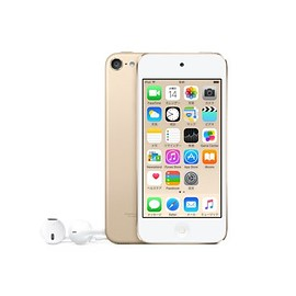 Apple - iPod touch 128GB