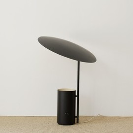 Half Nelson Lamp by George Nelson