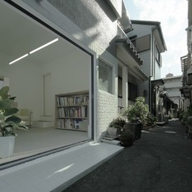 Jam Architects - Private House, Osaka