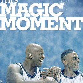 Gentry Kirby, Erin Leyden - THIS MAGIC MOMENT