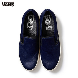 SOPHNET. - VANS x SOPHNET. SLIP ON SHOES