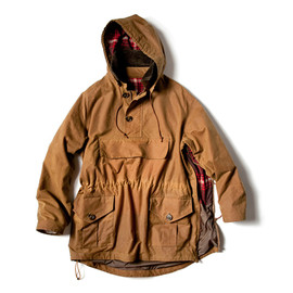 Mountain Research - Woodsman Parka