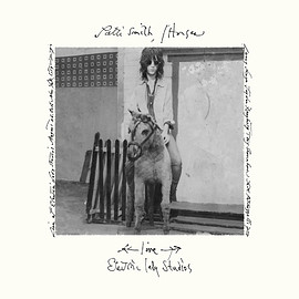 Patti Smith - Horses Live At Electric Lady Studios (Vinyl,LP)