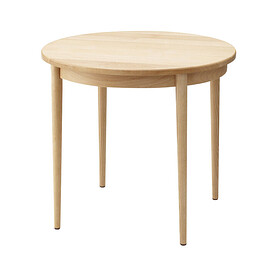 Switch - Karl dining round 84 table
