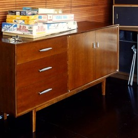 PACIFIC FURNITURE SERVICE - HD CABINET