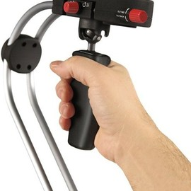 Steadicam - Smoothee for iPhone4