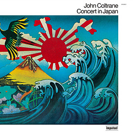 John Coltrane - Live In Japan - Complete Edition