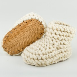 Chilote - Baby Slippers (toddlers 1-3)
