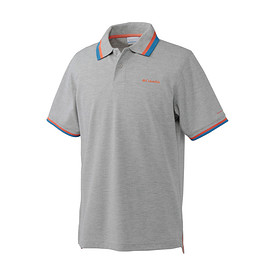 Columbia - buds blooming polo