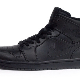 NIKE - AIR JORDAN I MID 「LIMITED EDITION for NONFUTURE」