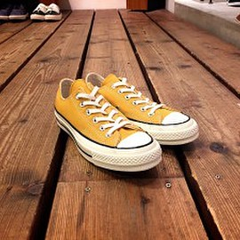 CONVERSE - converse first string ct70 sunflower