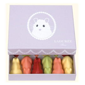 Ladurée - Chocolate Mice