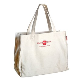 with WECK - NEW TOTE L
