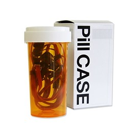LIXTICK - ピルケース - Medicine Pill CASE 【LARGE】 (GREEN)