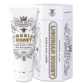 MAINE BEACH - MAINE BEACH  LIGURIAN HONEY Series Hand&Nail Cream