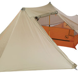 Big Agnes - Scout Plus UL and Super Scout UL2