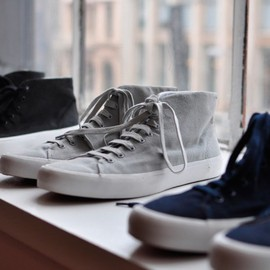 "Common Projects - 2012 Spring ""New Editions"" collection"
