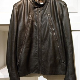 Maison Martin Margiela - Leather Riders