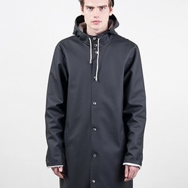 STUTTERHEIM - Stockholm Raincoat Long