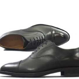 REGAL - 705RBH GORE-TEX Straight Tip Shoes