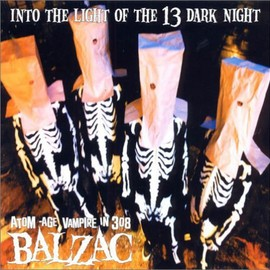 BALZAC - Into The Light
