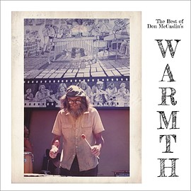 Warmth - The Best of Don Mccaslin's War