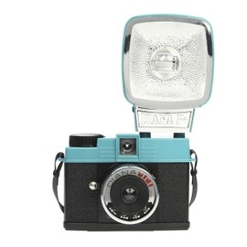 Lomography - Diana Mini & Flash Package