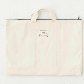 """ CANVAS "" - CANVAS ARMY  Tote Bag  OATMEAL"