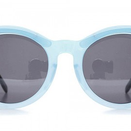 megane and me - megane and me ME009 ICY BL Sky-Blue/Sky-Blue