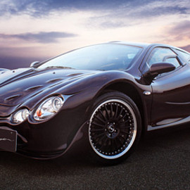 Mitsuoka Motor - Orochi First generation