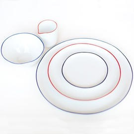 POKETO - Abbesses Ceramic Set