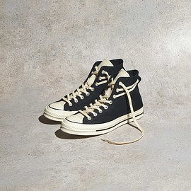 CONVERSE, FEAR OF GOD - CONVERSE X FEAR OF GOD ESSENTIALS CHUCK TAYLOR 1970S HI