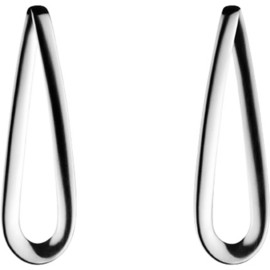 GEORG JENSEN - INFINITY earrings