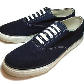 top sider - deck shoes