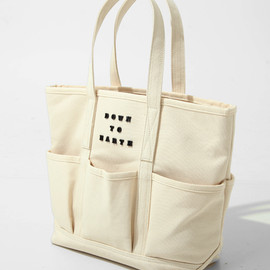 KICHIZO by Porter Classic - Canvas Tote Bag