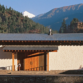 Bhutan - Aman Resort
