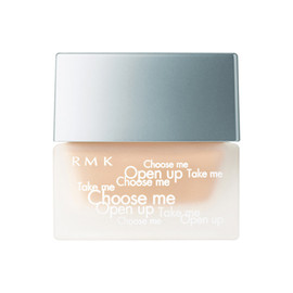 RMK - Creamy Foundation