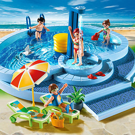PLAYMOBIL - Pool