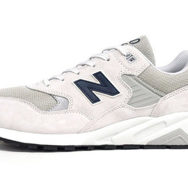 new balance - MRT580 「LIMITED EDITION」 GY