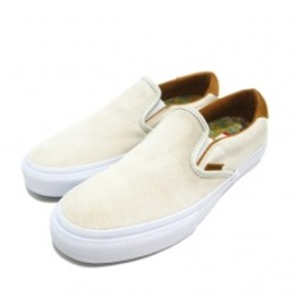 VANS - Slip on 59 pro (kyle walker) white