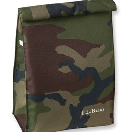 L.L.Bean - Lunch Sack